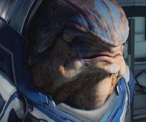 Mass Effect: Andromeda получила первый патч
