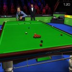 Скриншот World Snooker Championship 2005 – Изображение 19