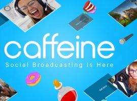 Как идут дела у«убийцы твича» Caffeine.tv? (спойлер: так себе)