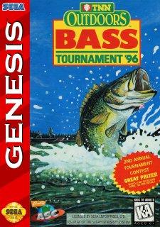 TNN Outdoors Bass Tournament '96