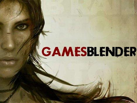 GamesBlender №10. Видеодайджест игрового мира