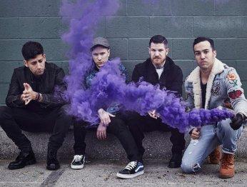 Микстейп. 20 лучших песен Fall Out Boy