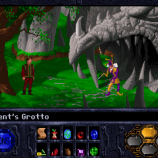 Скриншот The Legend of Kyrandia – Изображение 2