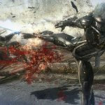 Скриншот Metal Gear Rising: Revengeance – Изображение 89