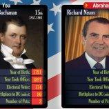 Скриншот Top Trumps: US Presidents – Изображение 2
