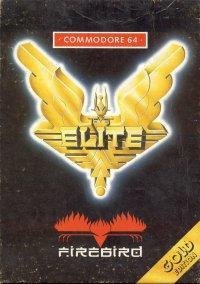 Elite – фото обложки игры