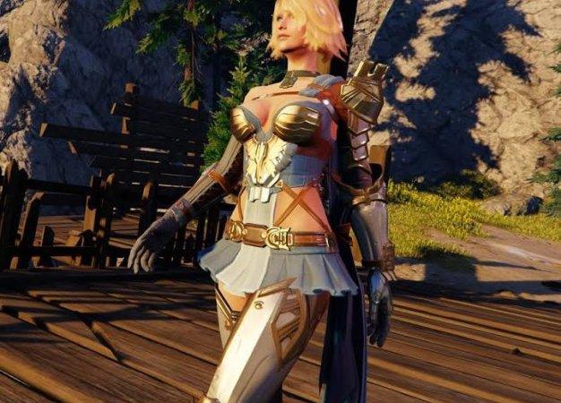 Skyforge: MMORPG, из которой пытаются убрать всю рутину