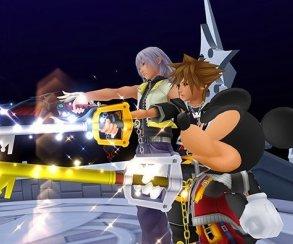 Все части Kingdom Hearts будут доступны на PS4
