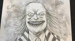 Инктябрь: что ипочему рисуют художники комиксов вэтом флешмобе?. - Изображение 72
