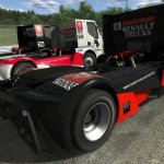 Скриншот Truck Racing by Renault Trucks – Изображение 18