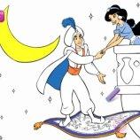Скриншот Disney Princess: Enchanting Storybooks – Изображение 1