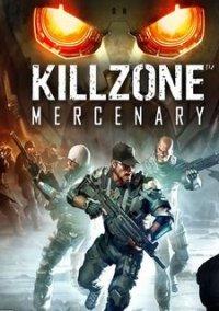 Killzone: Mercenary – фото обложки игры