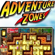 Adventure Zones – фото обложки игры