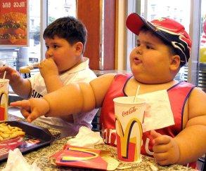 Angry Birds помогает детям бороться с перееданием
