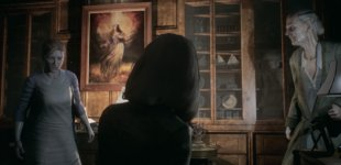 Remothered: Tormented Fathers. Анонсирующий трейлер