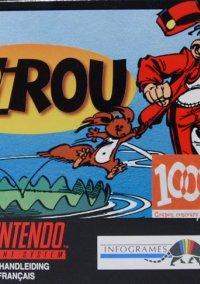 Spirou – фото обложки игры