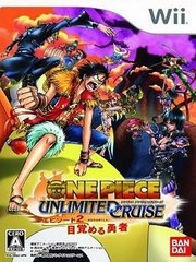 One Piece: Unlimited Cruise 2 – фото обложки игры