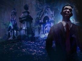 Уновеллы Vampire: The Masquerade— Coteries ofNew York появился первый геймплейный ролик