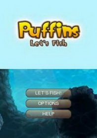 Puffins: Let's Race