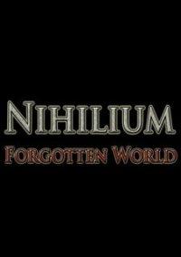 Nihilium: Forgotten World – фото обложки игры