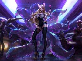 СМИ: Riot Games и Tencent работают над мобильной League of Legends