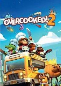 Overcooked! 2 – фото обложки игры