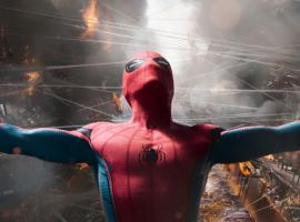 В киновселенной Marvel среди всех супергероев никого не убили только Человек-паук, Гамора и Оса