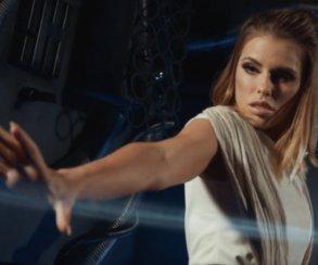 Новая порнопародия на «Звездные войны» рассказывает свою историю отношений Рей и Кайло Рена