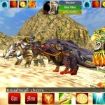 Скриншот World of Midgard – Изображение 10