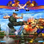 Скриншот Street Fighter x Tekken – Изображение 92