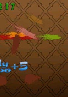 Crazy Sweet Sugar Shop Ninja Crush XD - An Awesome Chopping Game for Kids