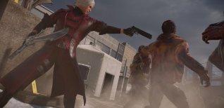 Dead Rising 4. Трейлер режима Capcom Heroes