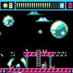 Скриншот Mighty Retro Zero – Изображение 6