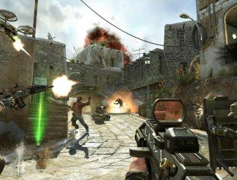 Call of Duty: Black Ops 2. Впечатления от мультиплеера.