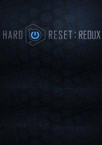 Hard Reset: Redux – фото обложки игры