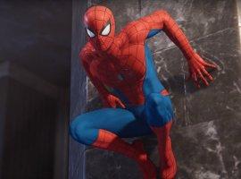 Сиквел Marvel's Spider-Man появится довольно скоро. Слух