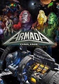 Armada Online – фото обложки игры
