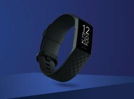 Фитнес-трекер Fitbit Charge 4 поможет лучше выглядеть ипристальнее следить заздоровьем