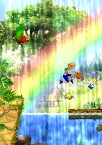 The Tuttles: Madcap Misadventures – фото обложки игры