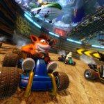 Скриншот Crash Team Racing: Nitro-Fueled – Изображение 12