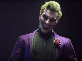 Разработчики показали геймплей за Джокера в Mortal Kombat 11
