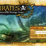 Скриншот Pirates Constructible Strategy Game Online – Изображение 3