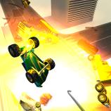 Скриншот Traffic Buster – Изображение 2