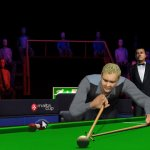 Скриншот World Snooker Championship 2005 – Изображение 23