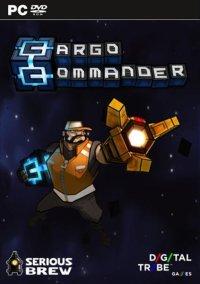 Cargo Commander – фото обложки игры