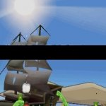 Скриншот Worms: Open Warfare 2 – Изображение 1