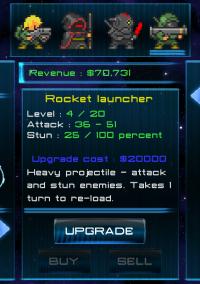 Space Bounties Inc. – фото обложки игры