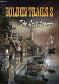 Golden Trails 2: The Lost Legacy – фото обложки игры