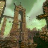 Скриншот Gravity Rush 2 – Изображение 12