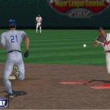 Скриншот High Heat Major League Baseball 2002 – Изображение 1